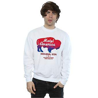American Gods Men's Motel Buffalo Sweatshirt