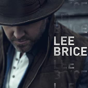 Brice * Lee - Lee Brice [CD] USA import