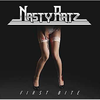 Nasty Ratz - First Bite [Vinyl] USA import