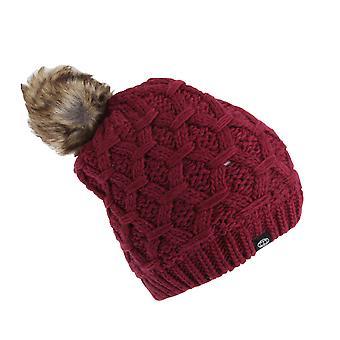 ProClimate Adults Unisex Waterproof Thinsulate Beanie Hat