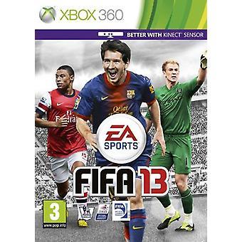 13-الإصدار القياسي (إكس بوكس 360) لكرة القدم