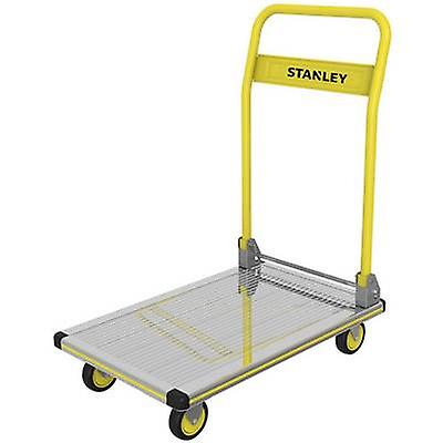 Stanley by Black & Decker SXWTI-PC510 Flatbed trolley folding Aluminium Load capacity (max.): 150 kg