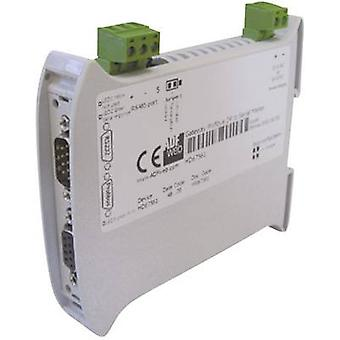 Gateway Profibus, RS-232, RS-485 Wachendorff HD67561 24 Vdc