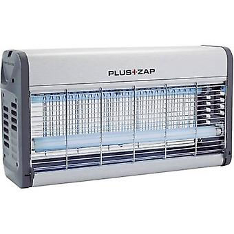 Plus ZAP PZ30 Insect-o-Cutor ZE122 UV fly trap 30 W (W x H x D) 514 x 262 x 130 mm Aluminium 1 pc(s)