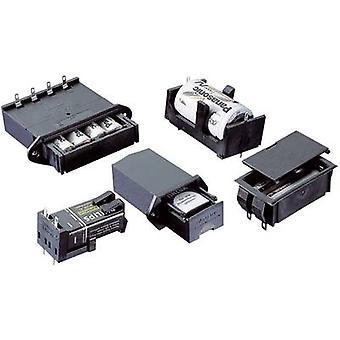 523054 Battery tray 1x AAA Solder lug (L x W x H) 52.5 x 13.5 x 16.8 mm