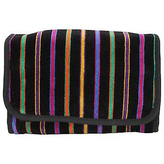 Bown London Mozart-Kulturtasche - Black/Multi-colour