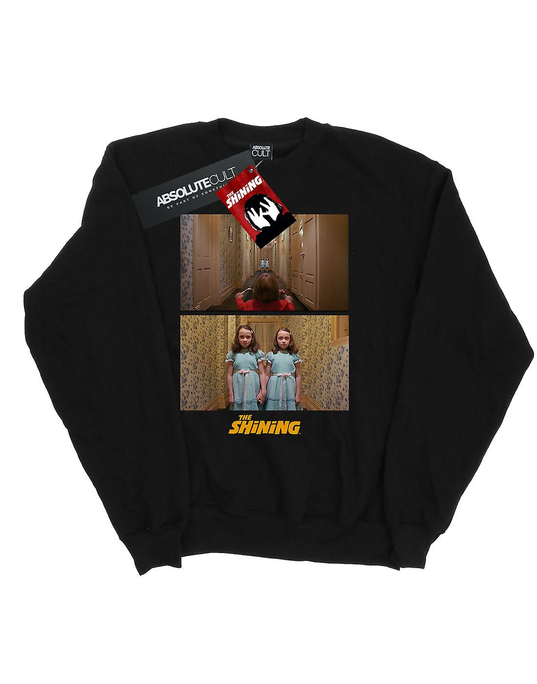The Shining Women's Hallway Stills Sweatshirt