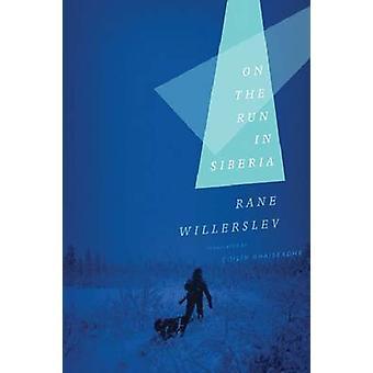 W biegu na Syberii przez Rane Willerslev - Coilin OhAiseadha - 978081