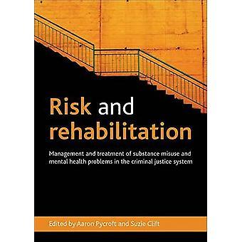 Risiko og rehabilitering - håndtering og behandling av rusmiddelmisbruk
