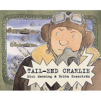 Bakpartiet Charlie av Mick Manning - Brita Granstrom - Mick Manning - B