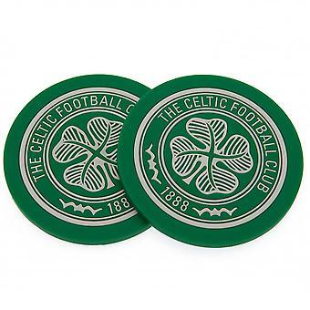 Celtic FC Coaster zestaw (zestaw 2)