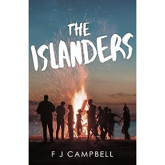 The Islanders by The Islanders - 9781789014426 Book