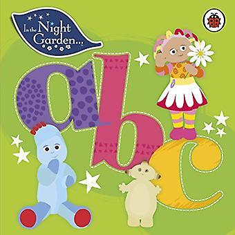 In the Night Garden: ABC