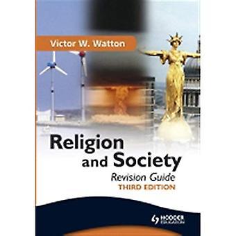 Religion og samfunn revisjon Guide (RAL)