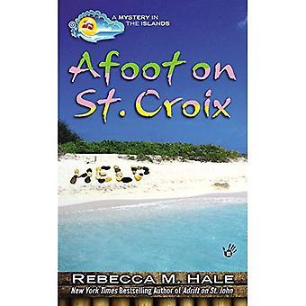 A piedi su St. Croix (mistero nelle isole)