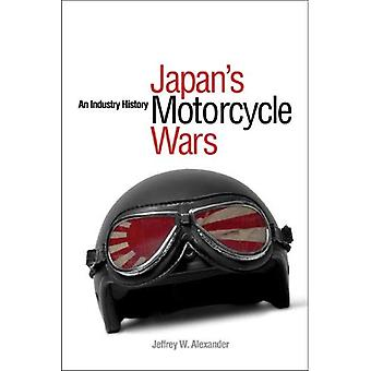 Japan's Motorcycle Wars: An Industry History