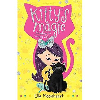 Magic de Kitty 2: ombre le chat solitaire