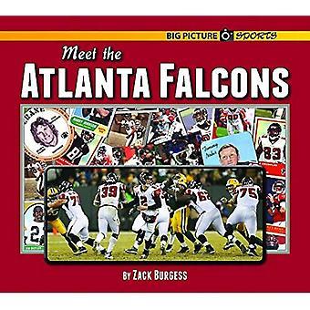 Rencontrer les Falcons d'Atlanta (ensemble sport)