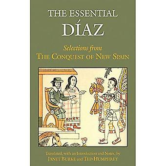 Essential Do�az