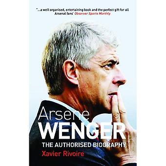 Arsene Wenger: De biografie