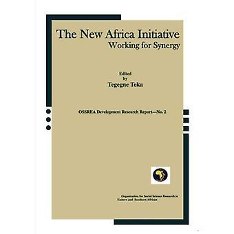 Uusi Afrikka aloite - työskentelevät synergiaa
