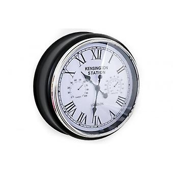 45X14 Cm Multi Feature Clock