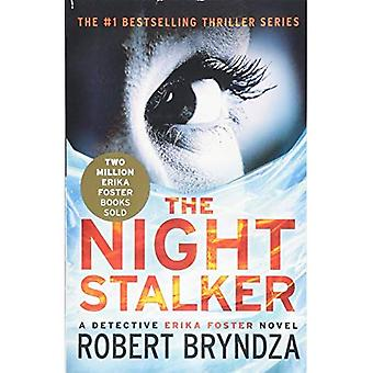El noche Stalker (Erika Foster)