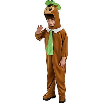 Yogi Bear Child Costume