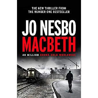 Macbeth by Macbeth - 9780099598060 Book