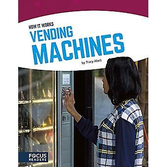 Vending Machines door Tracy Abell - 9781635172393 boek