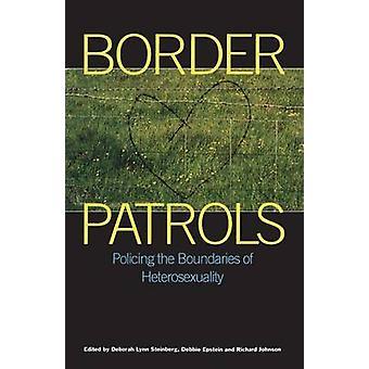 Border Patrols by Epstein & Debbie