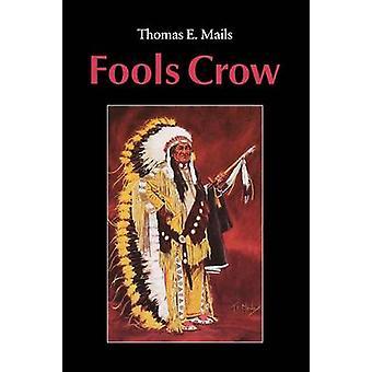 Dårar Crow av e-post & Thomas E.
