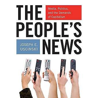 ジョセフ・E・ウシンスキーの人民ニュース