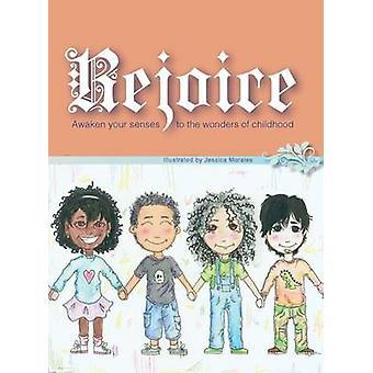 Rejoice by Rutkin & Gail