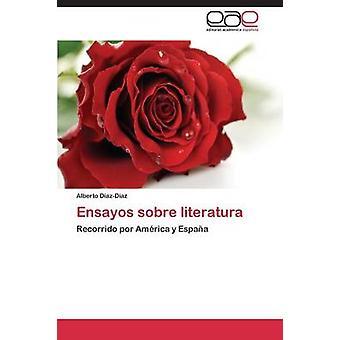 Ensayos sobre literatura av DazDaz Alberto