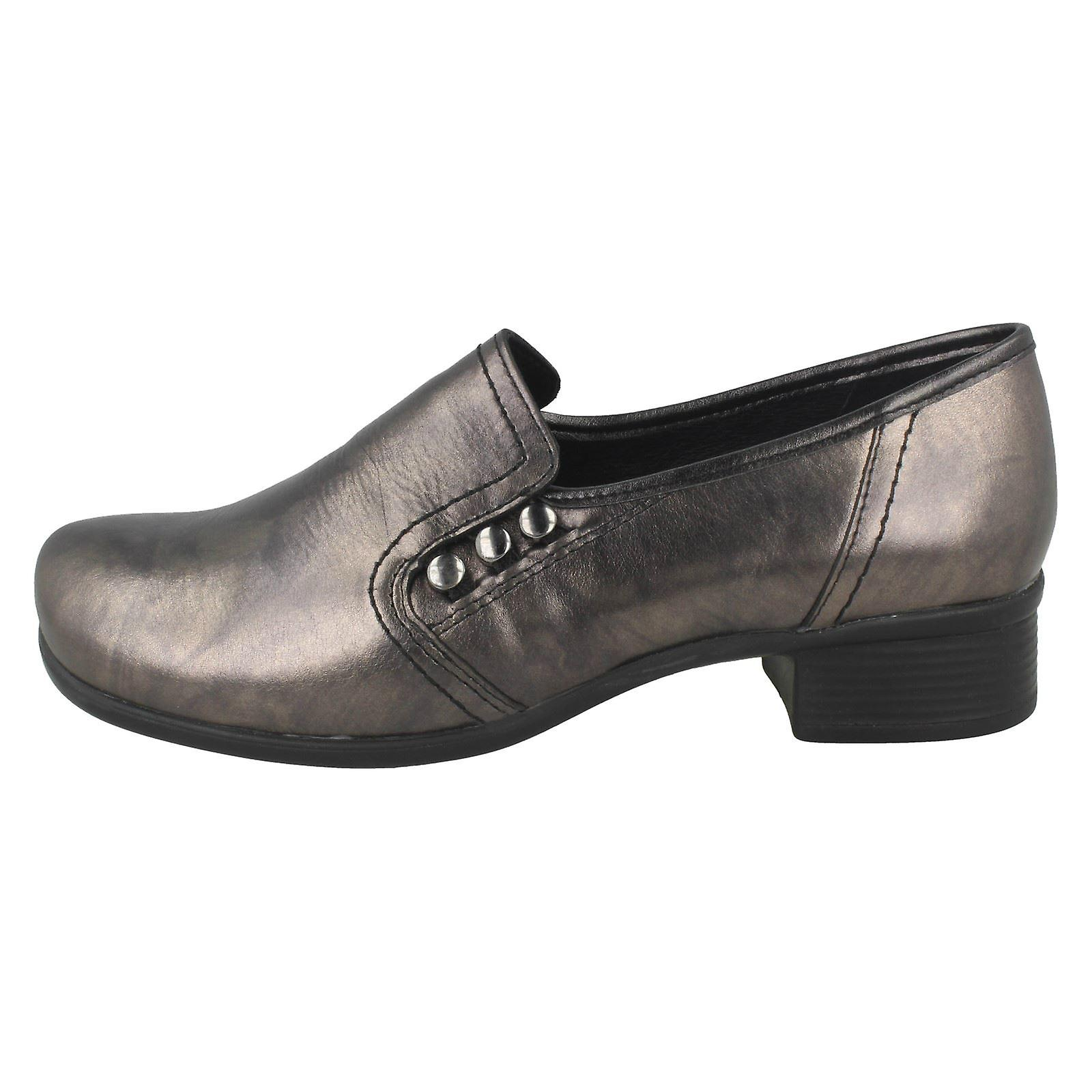 Ladies Easy B Formal Shoe Vienna