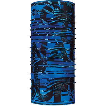 بوف Itap الأزرق Coolnet UV + الرقبة أكثر دفئا في الأزرق