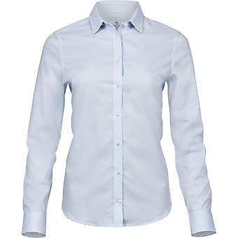Tee Jays Womens/Ladies Luxury Stretch Shirt