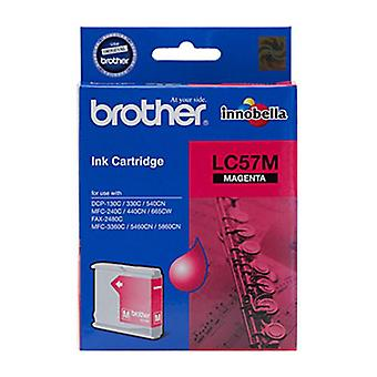 Brother LC57 Ink Cart 400 Pages