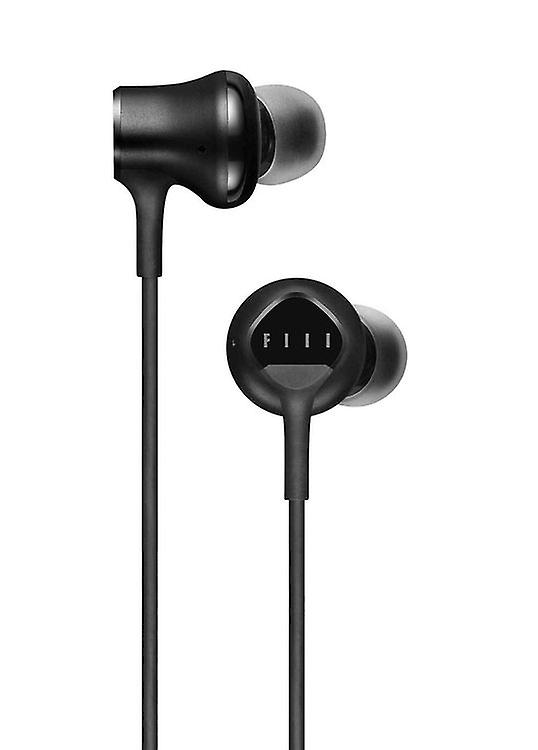 FIIL DRIIFTER stereo Bluetooth in-ear headset headphone IPX5, 11hours, high-fidelity - black