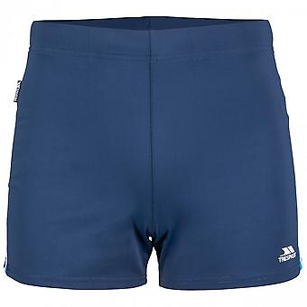 Shorts de natation de corde raide d'enfants d'intrusion