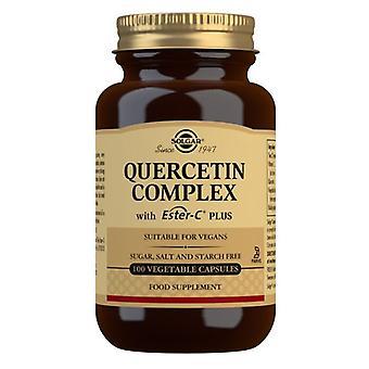 Solgar Quercetin Complex Caps 100 (2319)