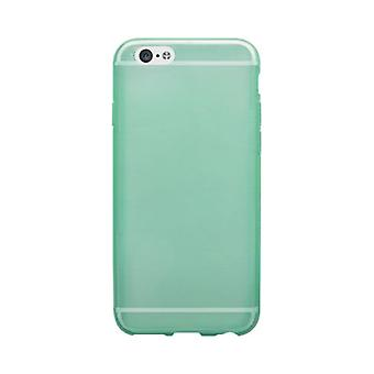 Milk and Honey High Gloss Silicone Case for iPhone 6/6s - Green