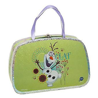 Cife Frozen briefcase Teatrillo