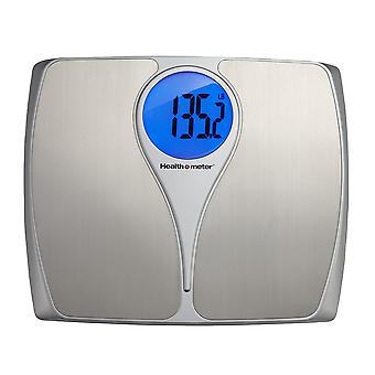 Health o Meter HDM173DQ-99 Stainless Steel Scale with Weight Tracking