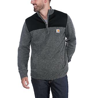Carhartt Men's Sweatshirt Quarter Zip