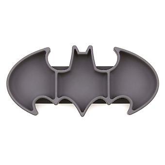 Batman silikoni kahva lautasen