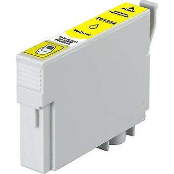 T1334 (133) Pigment Yellow Compatible Inkjet Cartridge