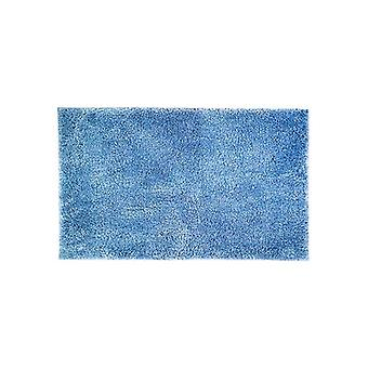 Bambury Microplush Bath Mat Cornflower