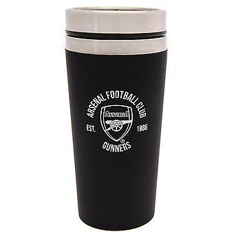Arsenal FC Executive Travel Mug